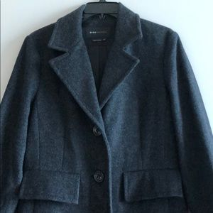 BCBGMaxAzria Jackets & Coats - BCBG MAXAZRIA WOOL COAT
